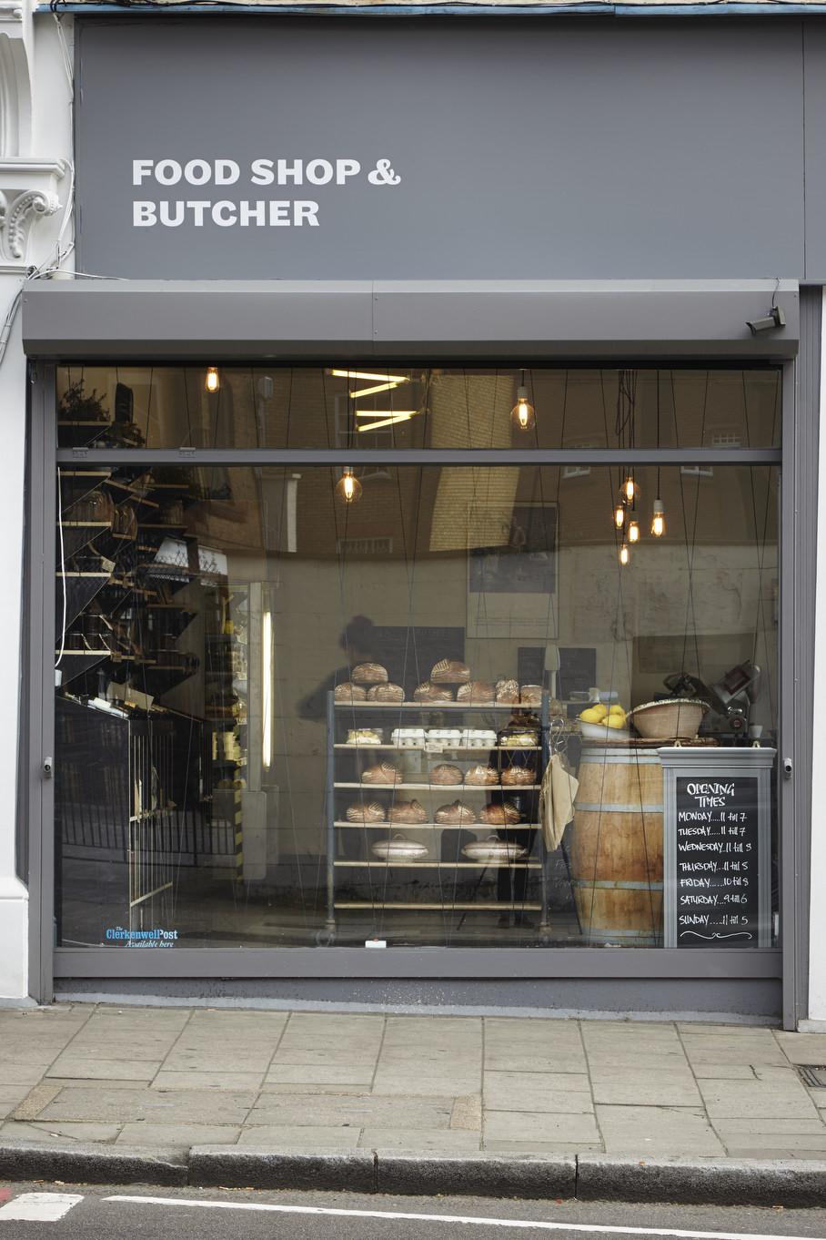 Shape Quality Chop Shop