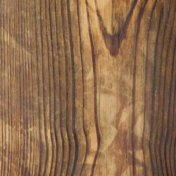 Stained Oak