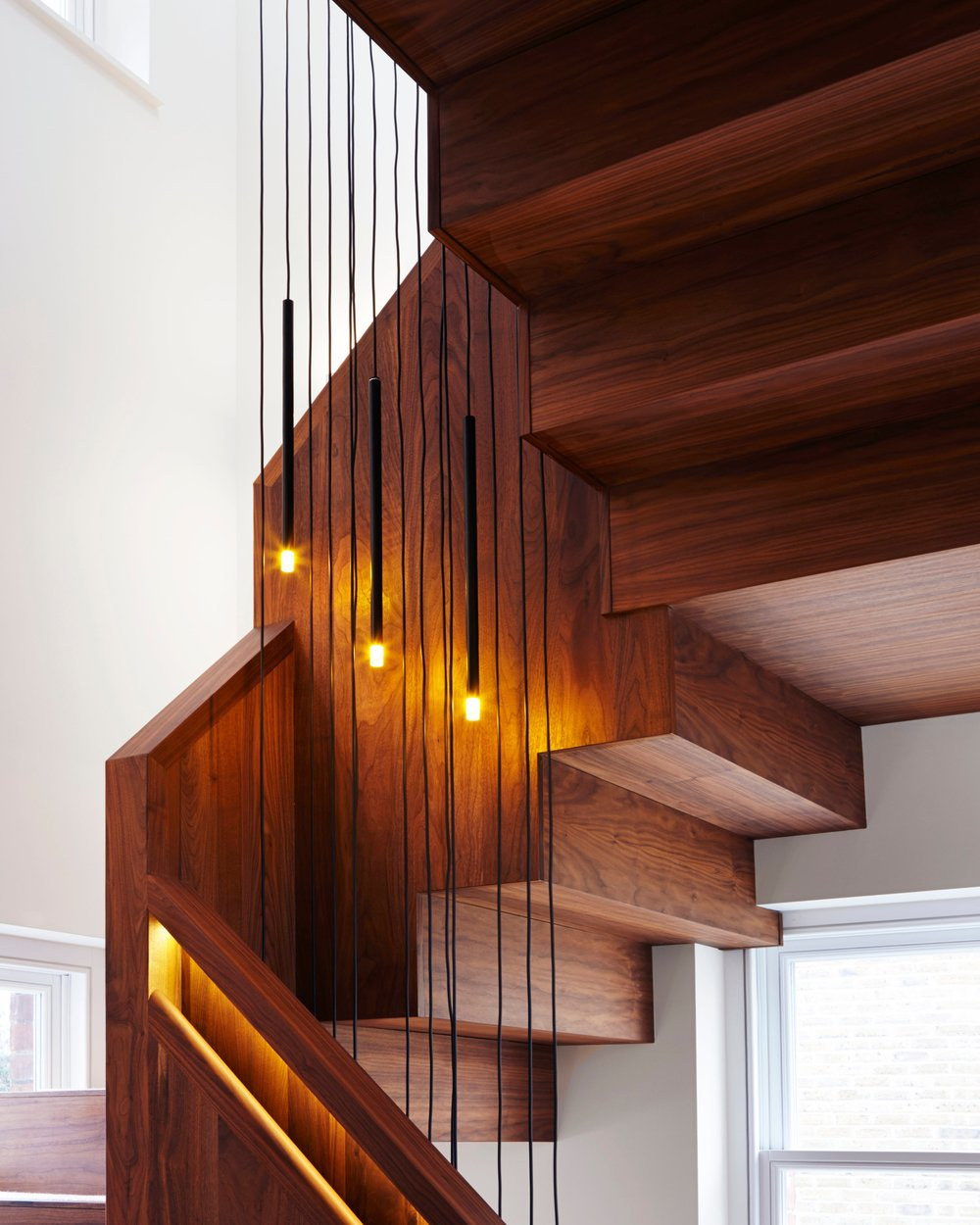 The Company. - We design, manufacture and install beautiful, bespoke joinery & interiors for the most discerning clients. Our love for creativity, design and true craftsmanship is instilled in everything we do; from developing an initial concept, to hand-finishing a dovetail joint. We see every new commission as a unique opportunity to create something entirely new, offering a truly bespoke, concept-to-completion service, that is tailored to reflect the personality, lifestyle and unique characteristics of our clients.