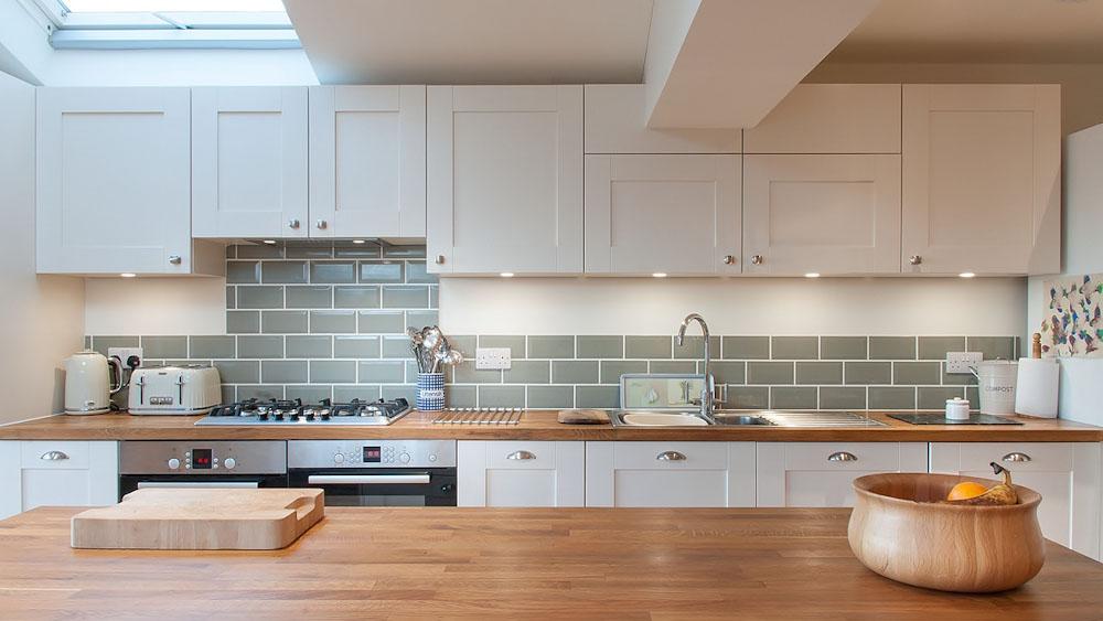 Image source: Black Rok Kitchen Design. -