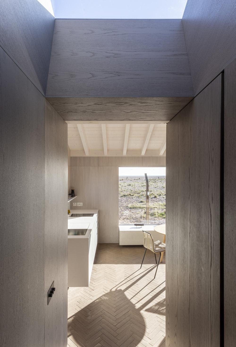 Shape Decca Bedroom