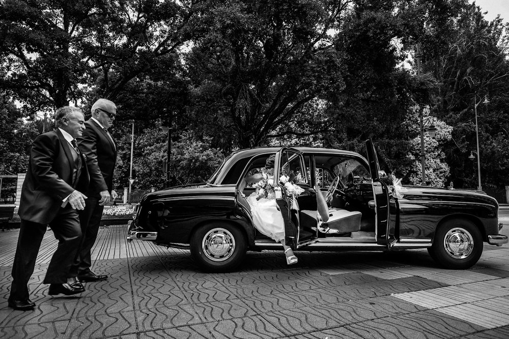 fotografo de bodas ponferrada