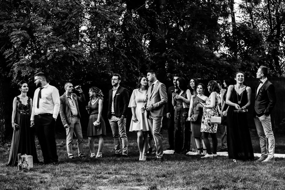 Destination wedding photographer rumania