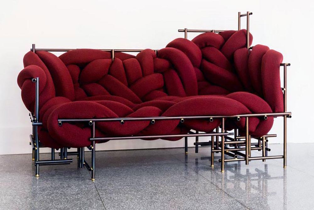 lawless sofa