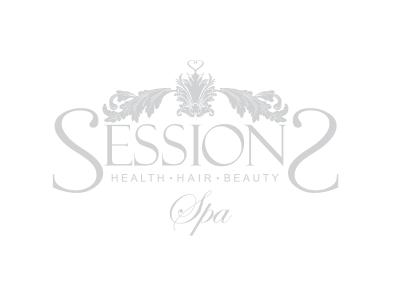 Sessions Spa Logo