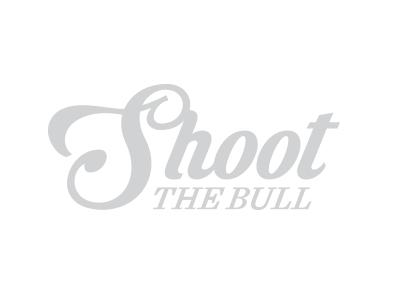 Shoot the bull Logo
