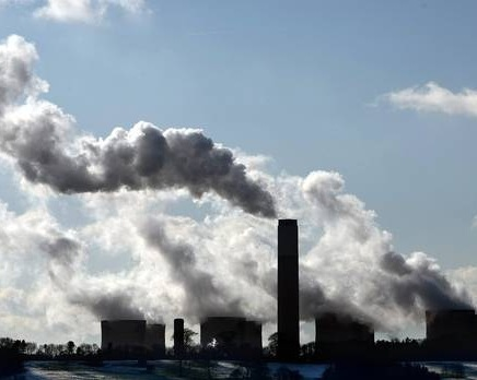 'Power of one' can make a difference, so think what big business could do on climate change