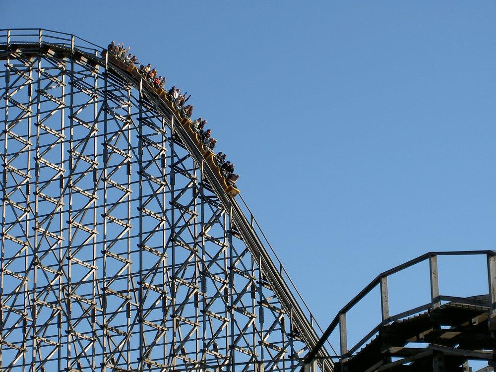 Super Rollercoaster