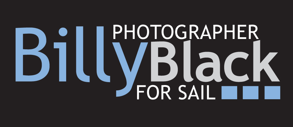 Billy Black - Photographer for Sail