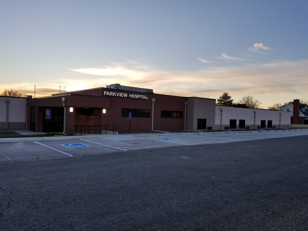 Parkview Hospital, Wheeler, TX