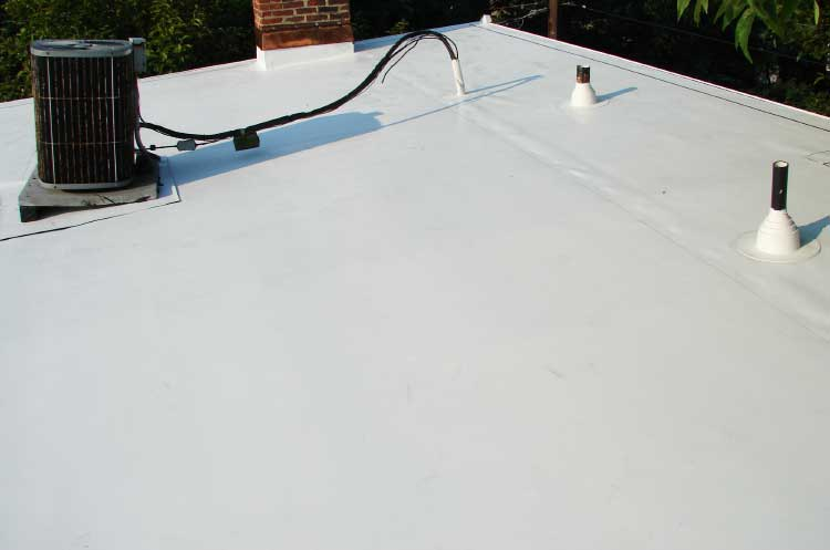 - TPO ROOFING SYSTEMSWe can provide up to a 15 year warranty for TPO roofs.
