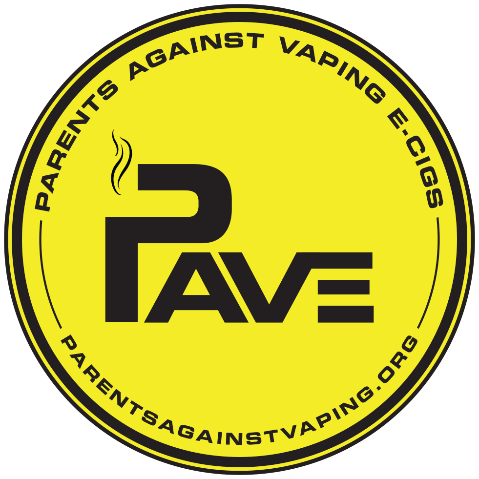 Parents Against Vaping E-cigarettes