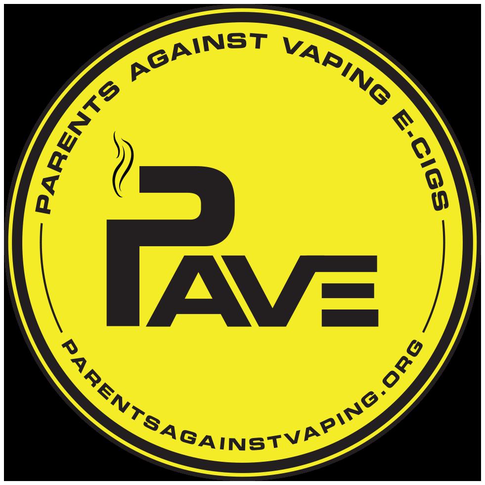 Parents Against Vaping E-cigarettes