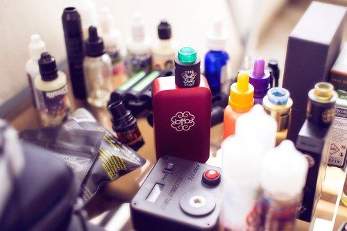 Do Something — Parents Against Vaping E-cigarettes