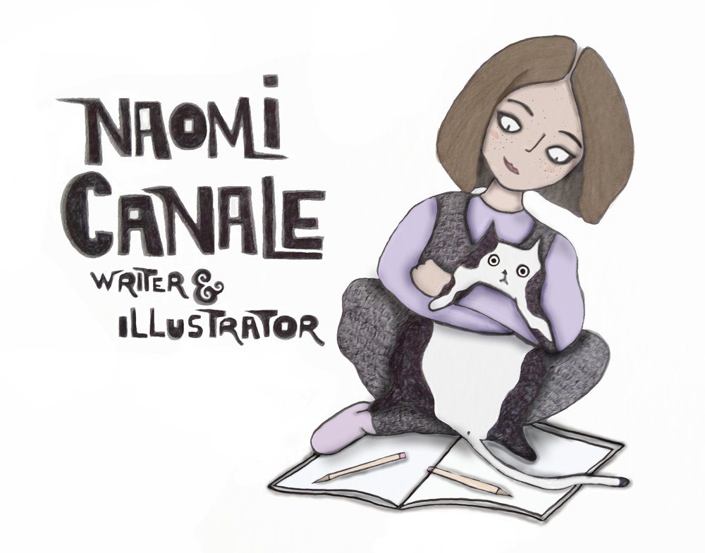 Naomi Canale