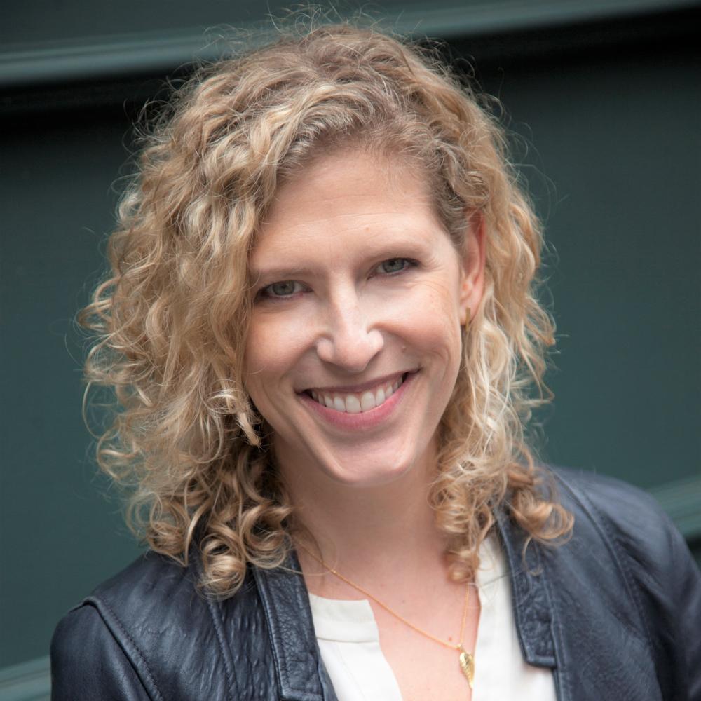 "Rachelle Pereira - ""The Book"" - Co-Founder of EQUALibrium"