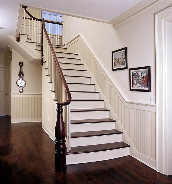 Manchester Stairs With Custom Balustrade.jpg