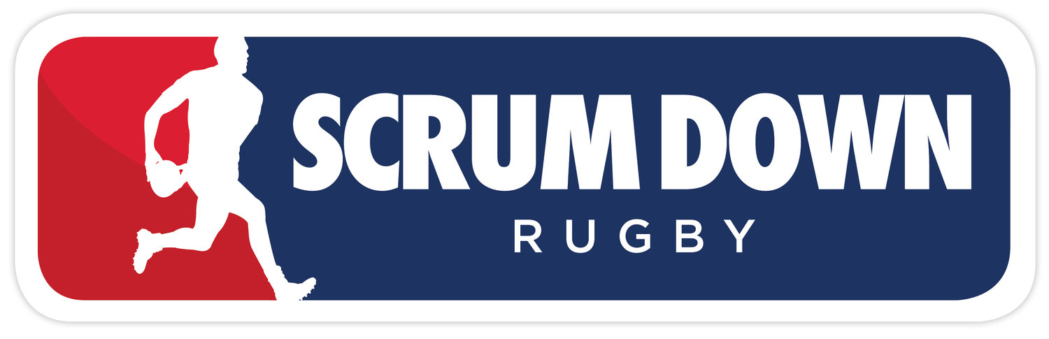 Scrum Down Rugby