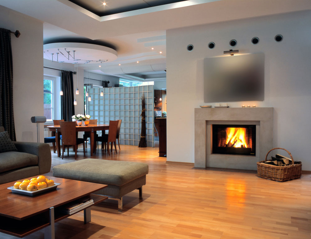 Winter Provides an Opportunity to Make Budget-Friendly Changes to the Interior Design of Your Home.