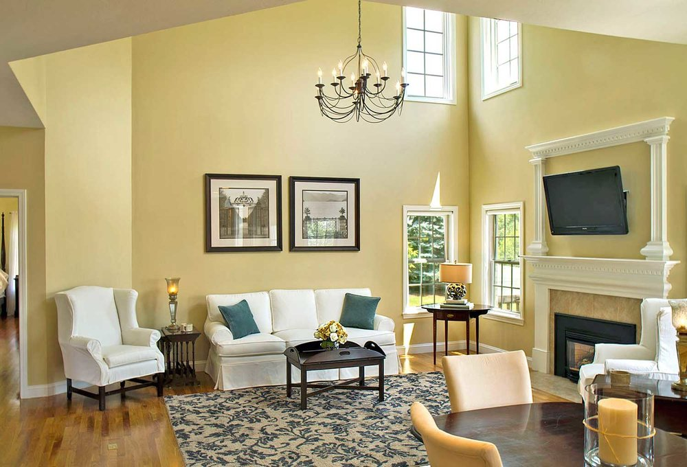 Home Styling in Westford, MA