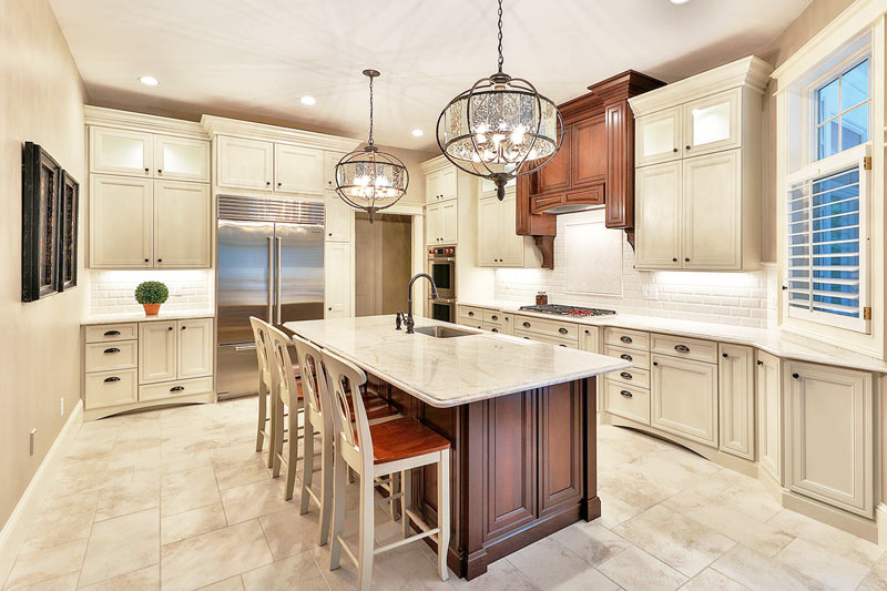 Kitchen and Bath Design and Remodel Chelmsford, MA