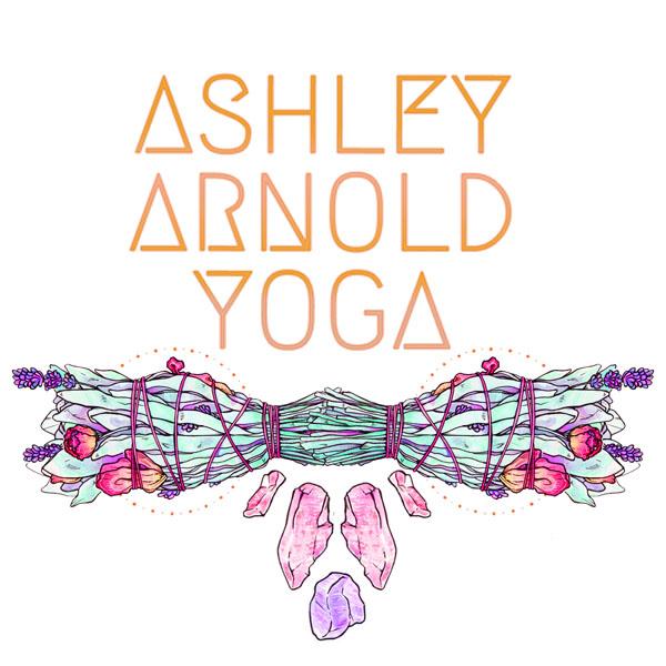 HOLISTIC NUTRITION — Ashley Arnold