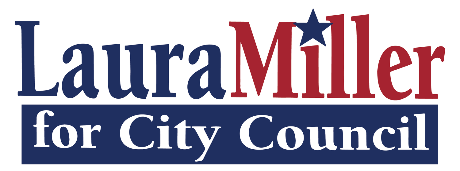 Laura Miller | For Dallas City Council