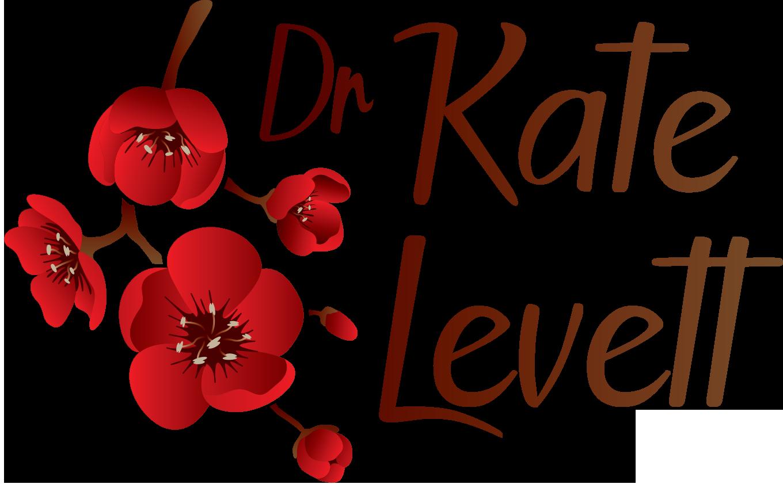 Dr Kate Levett Acupuncture