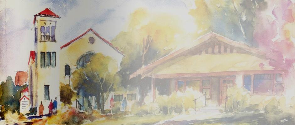 Our Story - Pasadena Covenant Church, est. 1922