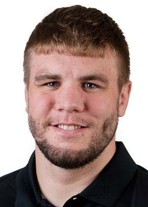 Taylor Meeks  Assistant Wrestling Coach at OSU  NCAA All-American  Pac 12 Champion