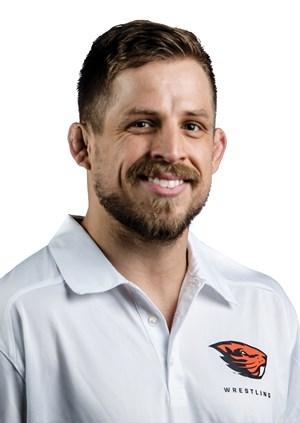 Jason Lara  Head Coach Orange Crush RTC  2x NCAA Qualifier