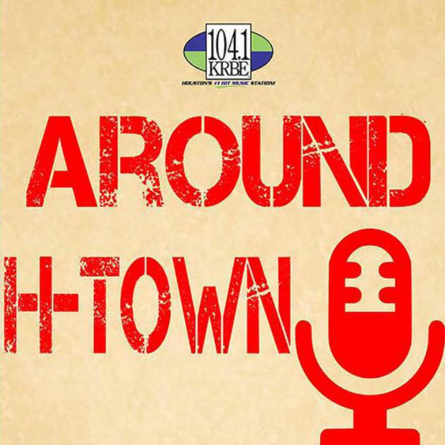 Around H-Town Podcast