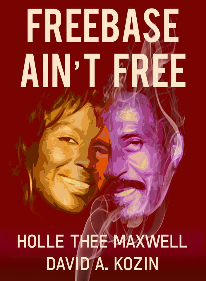 "Holle's First Book - Holle Thee Maxwell recounts the many years she spent in the company of Ike Turner during his period of self-facilitated seclusion (also known as his ""fifteen-year party""), his brief prison stay where he kicked his drug habit, and his eventual return to prominence as the successful and influential musician he was born to be. Freebase Ain't Free tracks the intersecting and intertwining of these two kindred spirits, their mutual ups and downs and the arc of their inexplicably dynamic relationship. Please go to the merchandise page for more information, thank you."
