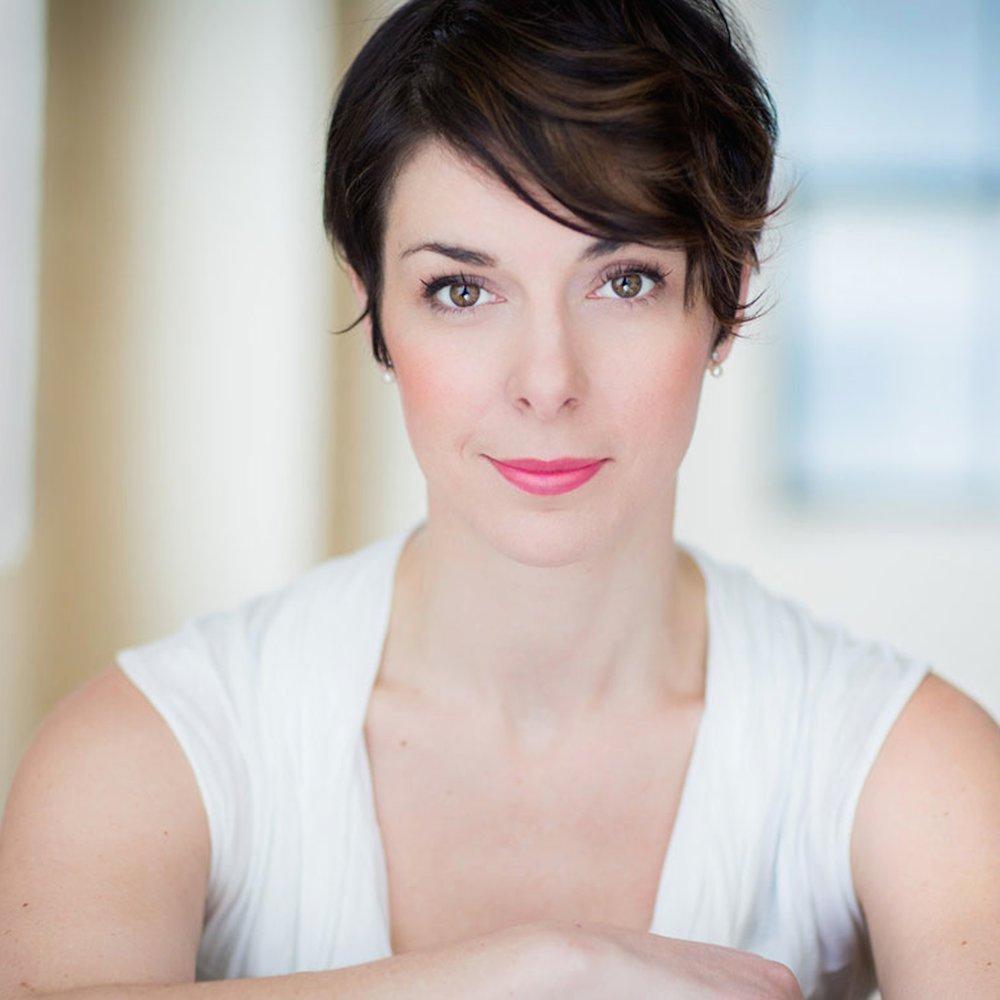 SARA-JEANNE HOSIE- DIRECTOR/CHOREOGRAPHER
