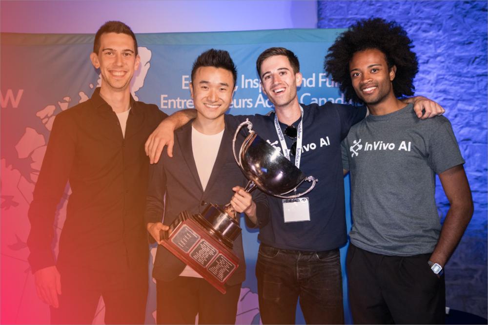 Découvrez des startups novatrices - Les meilleures startups technologiques au Canada présenterons leurs entreprises pour la chance d'obtenir un prix d'investissement en capital privé lors de notre finale.Pour enterprises ➝