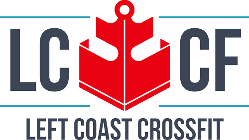 Left Coast CrossFit | Best Gym in Orange County!