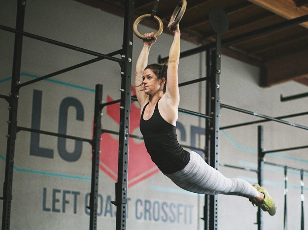 CrossFit Trains For Life - 'Sickness' and 'Fitness' are nothing more than two ends on the same 'Wellness' spectrum. We have found that training under conditions that are always changing, along with developing competence at many different physical tasks and skills, produces a fitness that is broad, general and inclusive. We believe this unique type of training is foundational, or core, to all other athletic or practical life needs. At Left Coast CrossFit we teach proper technique and form in all lifts and movements, and encourage a lifestyle that puts a premium on nutrition and developing healthy habits. This is all done in a community that has the common goal of excelling together and inspiring each other to PR's (personal records) and a healthy vibrant lifestyle.