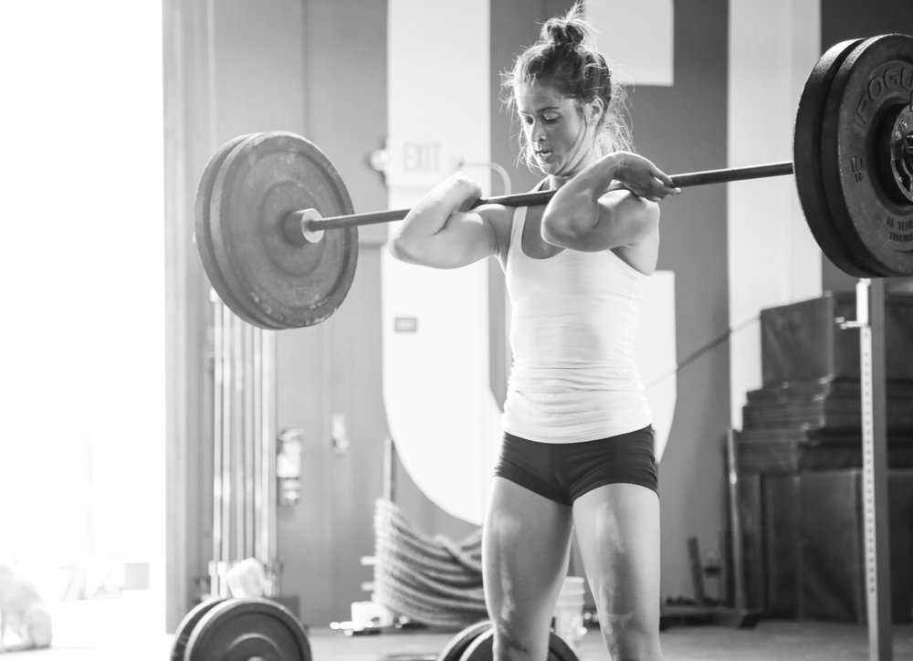 Visiting Orange County? - We love the CrossFit community and we LOVE having out of town visitors! If you find yourself in South Orange County and needing to get you WOD on please feel free to join us for any class on our schedule—or train on your own during our Open Gym times. We normally charge $20 per drop-in visit or $50 per week for out of town guests. Register online by clicking the link below and join us for a workout today!