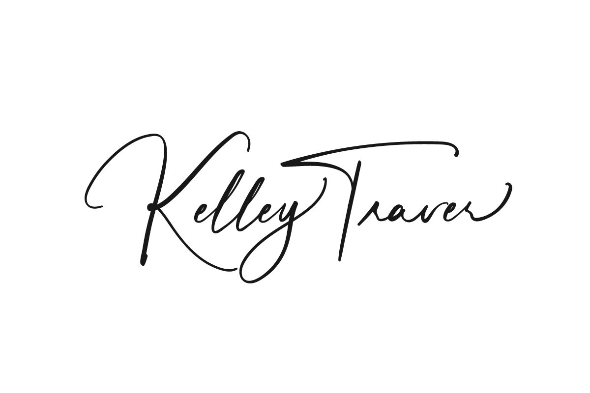 Kelley Traver photography
