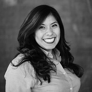 Cinthia Manuel - Director of Workforce Initiatives