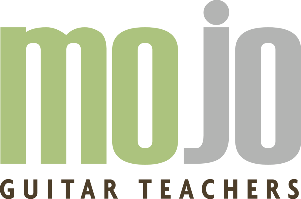 Mojo Guitar Teachers