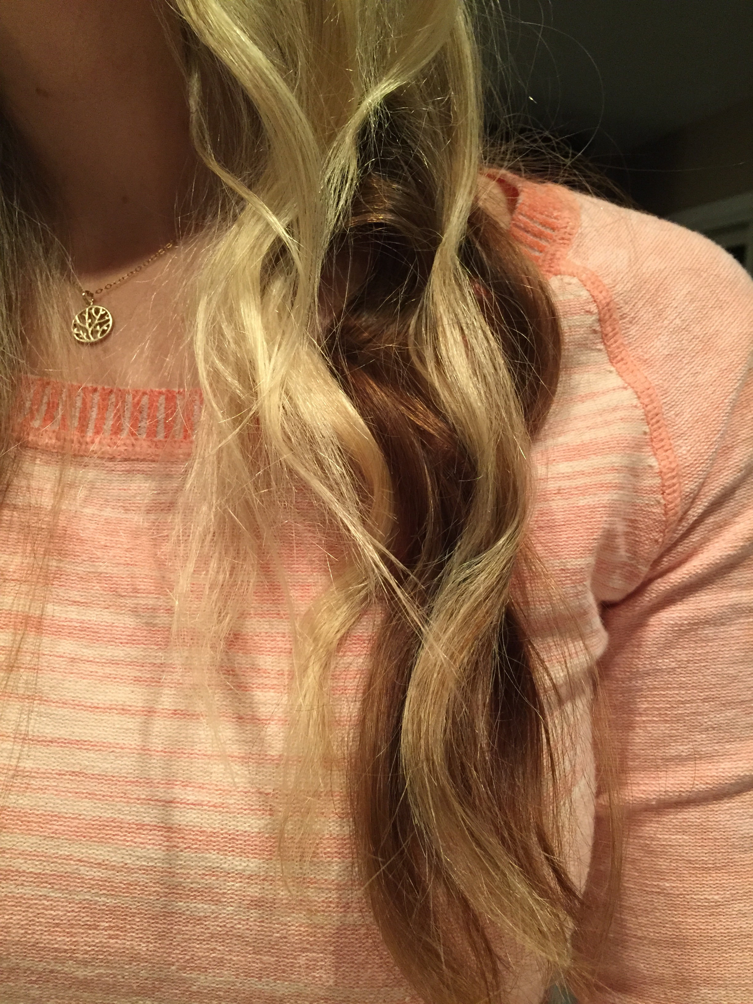 Curling Iron, Curling wand, beauty tips, DYI, reuse, beauty project, the everyday journalista