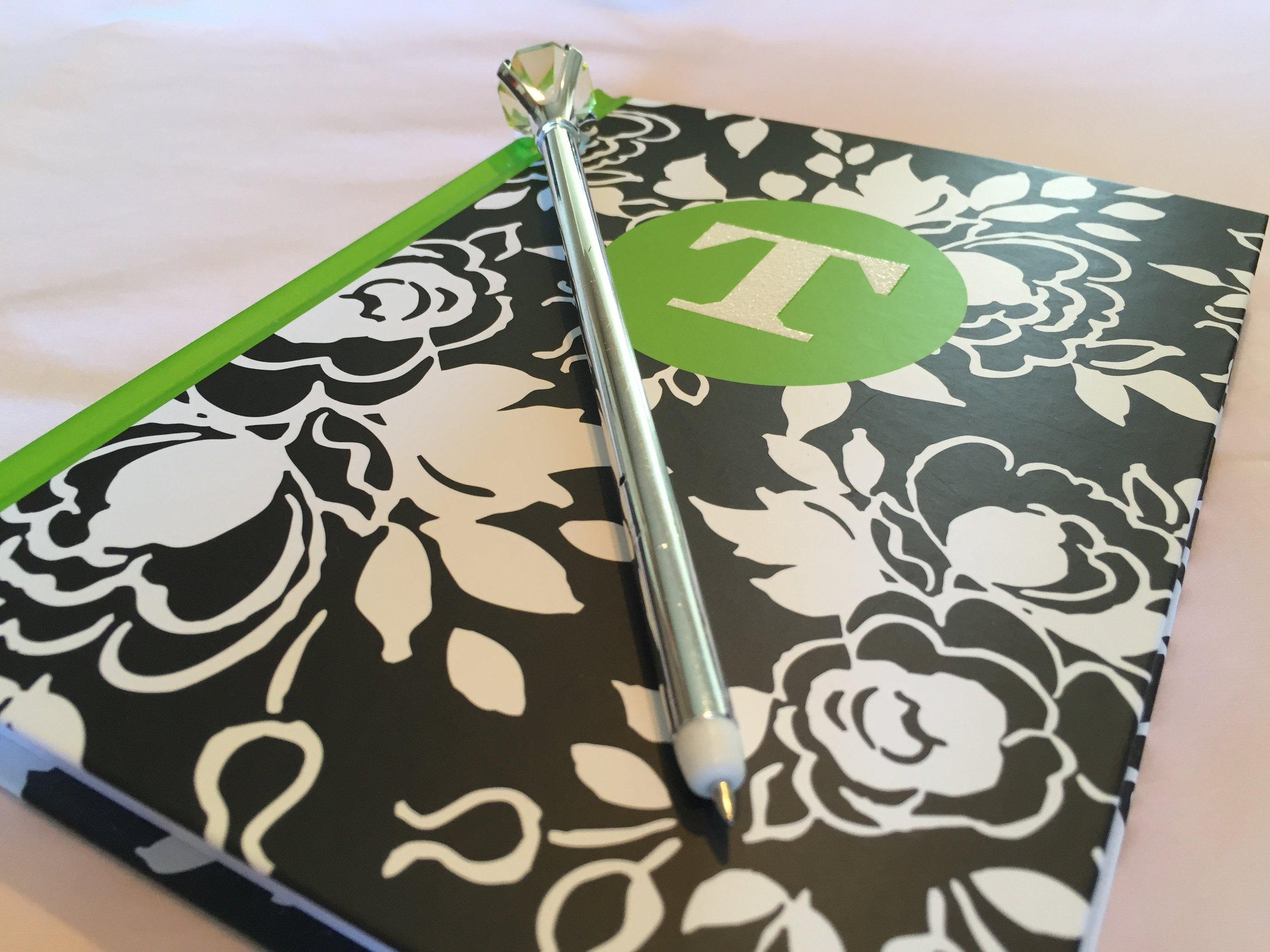 Journaling, Writing a journal, Everyday Journalista