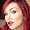 Kandee Johnson, the everyday journalista, beauty you tuber, you tube, monthly favorites, make up, make up artist