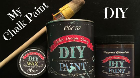 The Everyday Journalista, Everyday Journalista, DIY, Chalk paint, chalk paint desk, refinish desk with chalk paint, chalk paint furniture, chalk paint project, desk makeover,