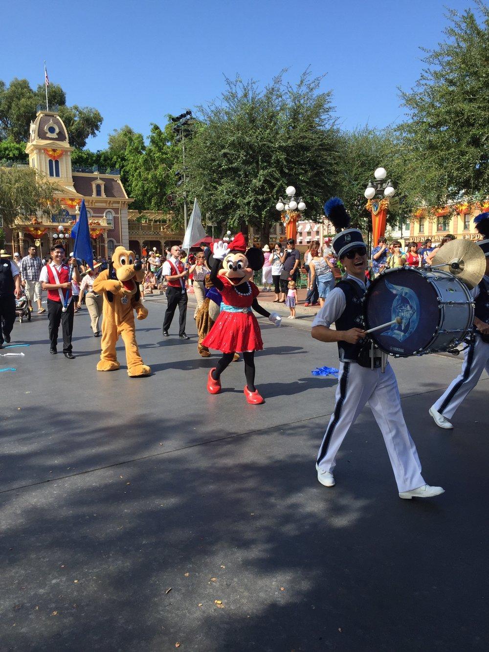 The Magic of Disneyland, Disneyland, Disney, Family Fun, Family Vacation, California Adventure, The Everyday Journalista, Everyday Journalista, Memories, Olaf, Minnie Mouse, It's a Small World, Storybookland canal boats, Sleeping Beauty Castle walkthrough