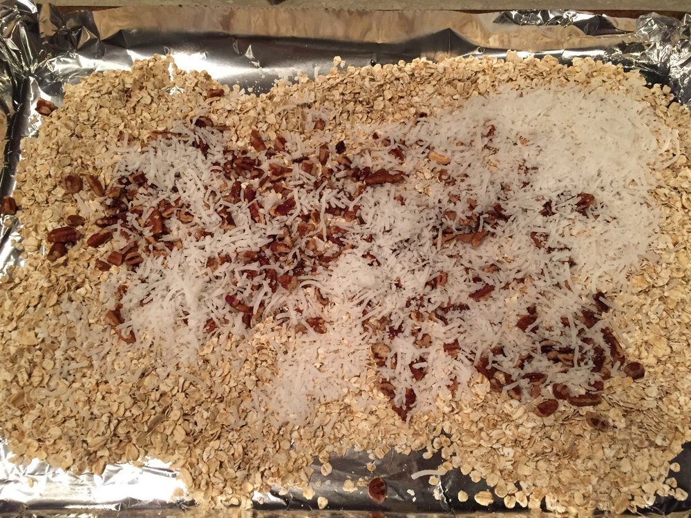 Everyday Journalista, The Everyday Journalista, Granola Bars, Homemade granola bars, no bake granola bars,