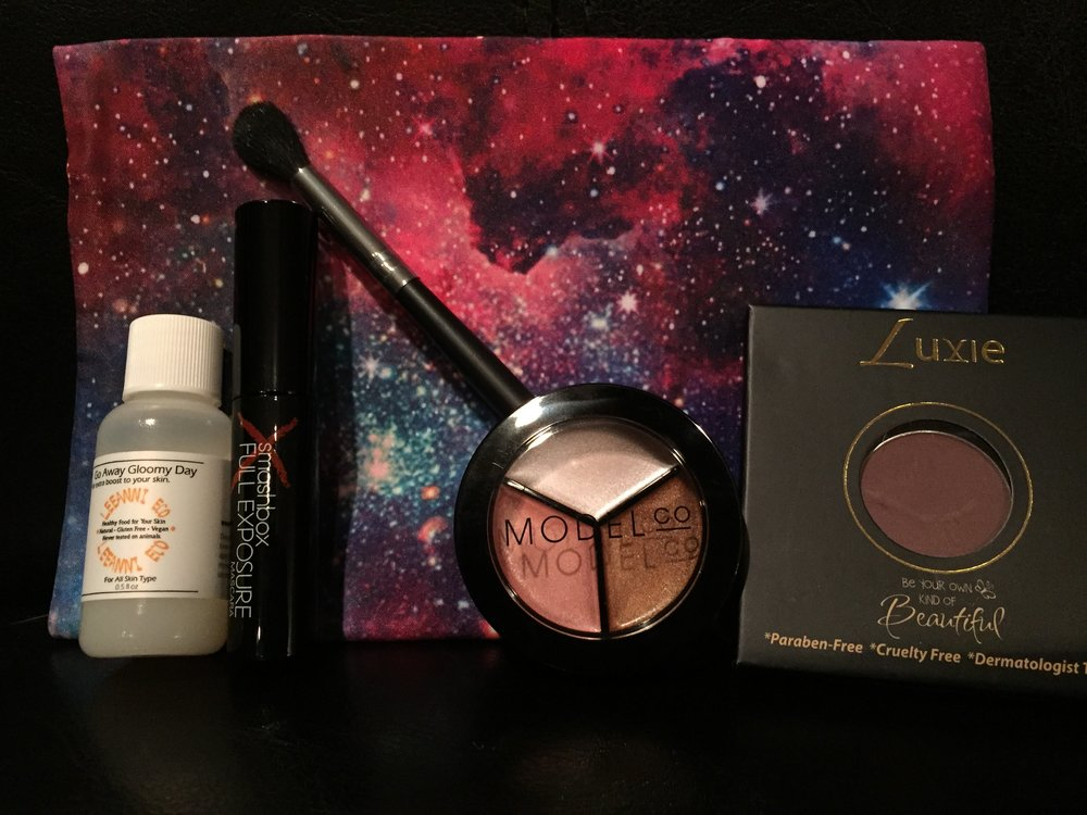 November Favorites, Monthly Favorites, Baking, Christmas Baking, Rolo Cookies, Gingerbear Cookies, Coca-Cola, Flowers, Quik Pik Flowers, Birthday Flowers, Ipsy, Ipsy Glambag, Dogs, Corn Starch Dough, DIY doll food, Crafting, Lise Watier, Lancome, Lancome Foundation, So Delicious Nog, Coconut Milk Nog