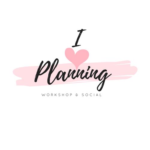 planner community, planner meet up, planner workshop, planner social, swag bag, planner stickers, plan with me, planner stack, everyday journalista, the everyday journalista