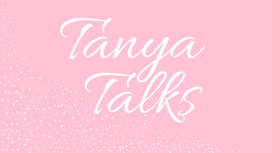 Tanya Talks, everyday journalista, the everyday journalista, blog post, blogger, Tanya Oliver